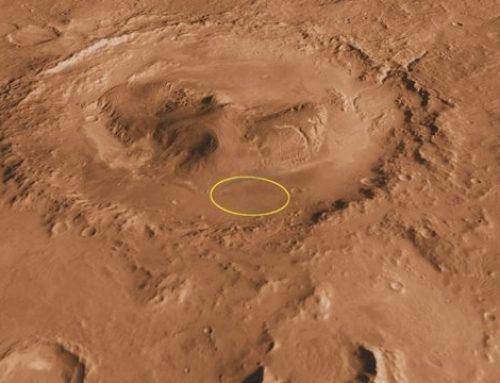 Mars'ta yaşam umutları arttı